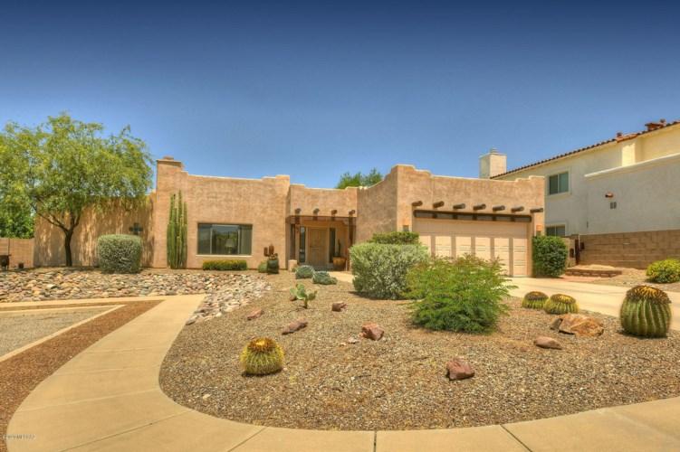 11051 E Luster Light Place, Tucson, AZ 85748
