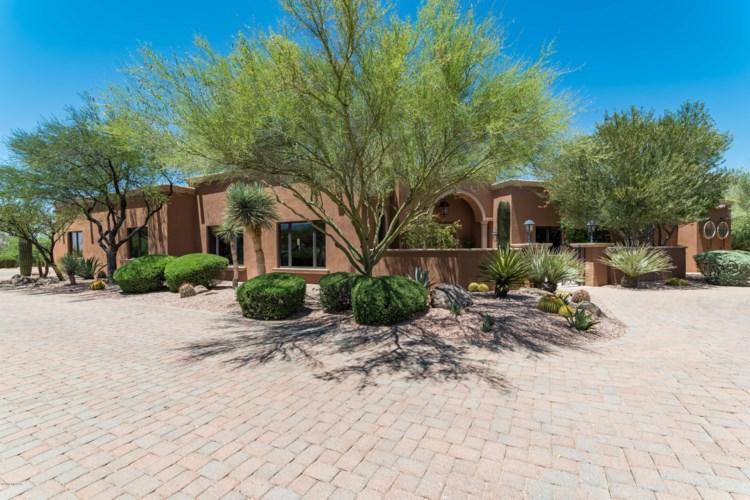 4852 W Dove Nest Place, Marana, AZ 85658