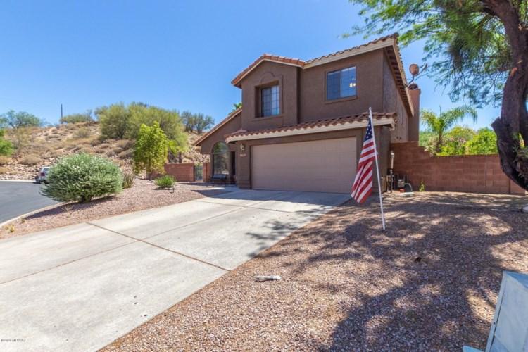 10320 N Oak Knoll Lane, Tucson, AZ 85737