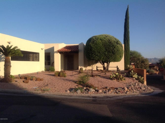 2771 S Via Del Bac, Green Valley, AZ 85622