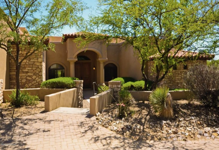 721 W Sedona Ridge Place, Oro Valley, AZ 85755