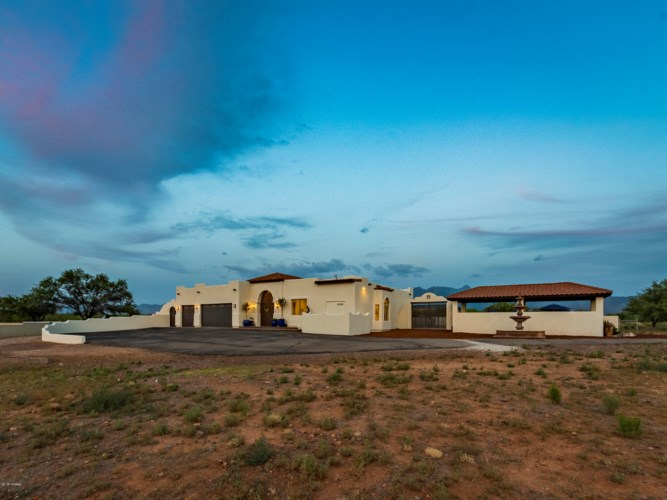 4185 S Camino De La Canoa, Green Valley, AZ 85614