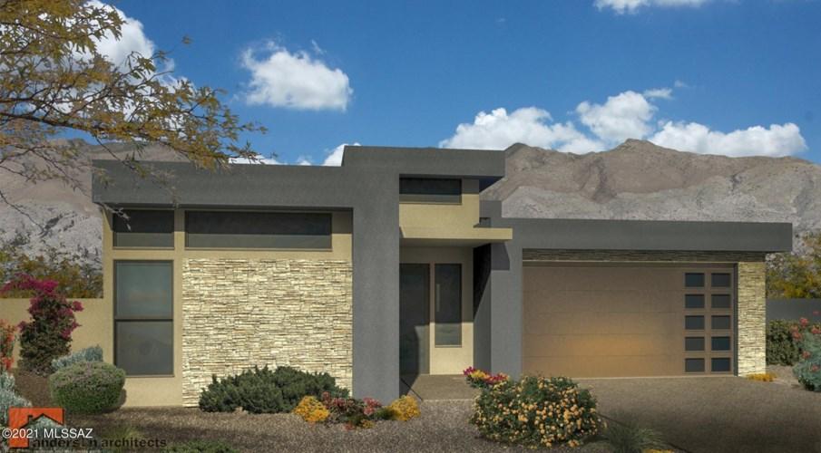 6955 E Ventana Links Loop, Tucson, AZ 85750