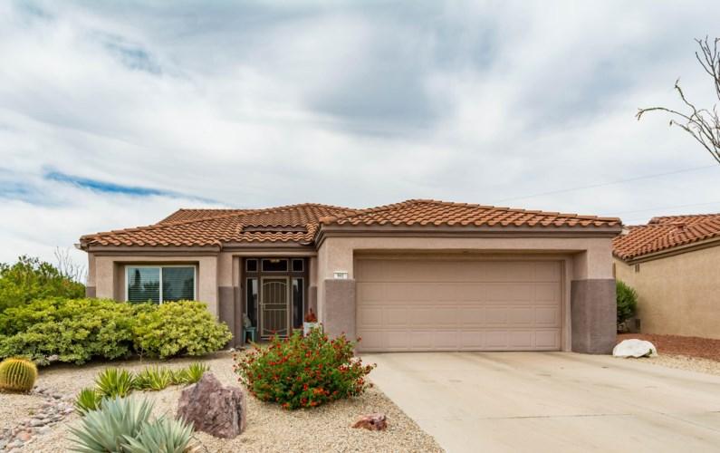 902 E Claridge Place, Oro Valley, AZ 85755