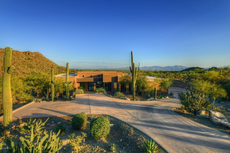 13964 N Copper Sunset Drive, Marana, AZ 85658