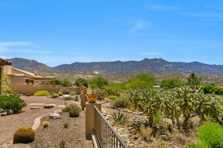 65499 E Brassie Drive, Saddlebrooke, AZ 85739