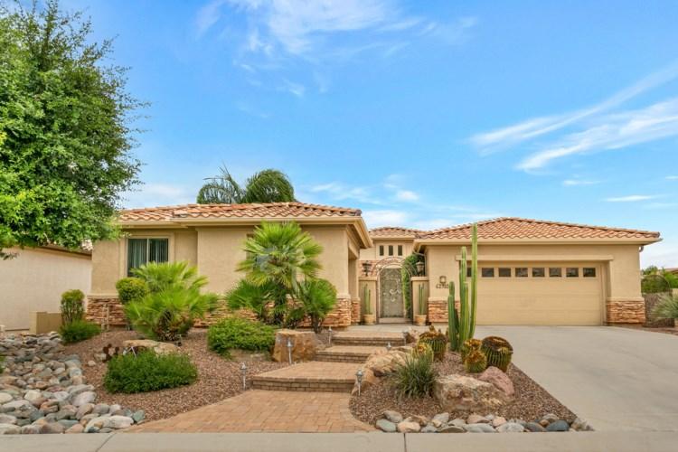 62910 E Harmony Drive, Saddlebrooke, AZ 85739