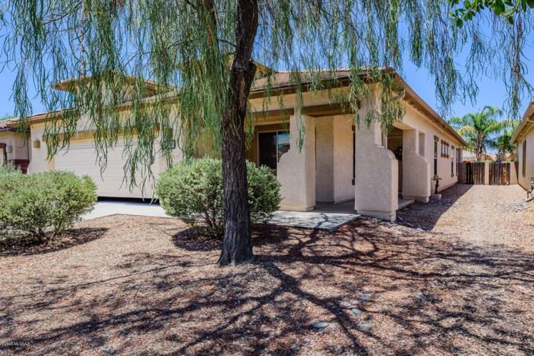 9680 N Deimos Drive, Tucson, AZ 85743