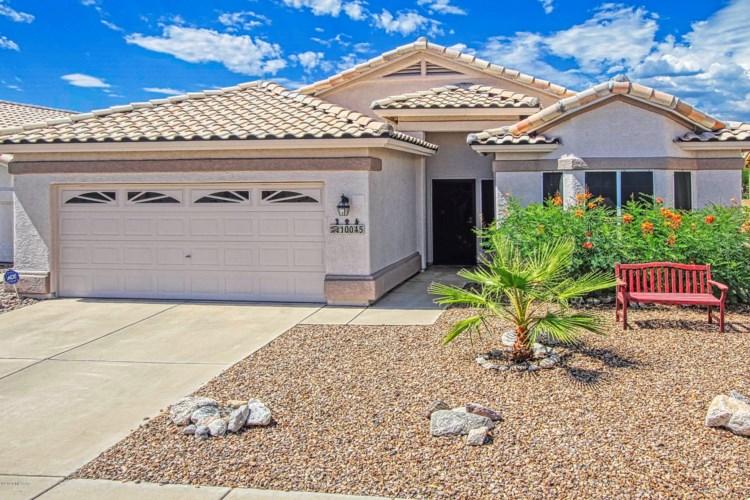 10045 E English Woods Road, Tucson, AZ 85748