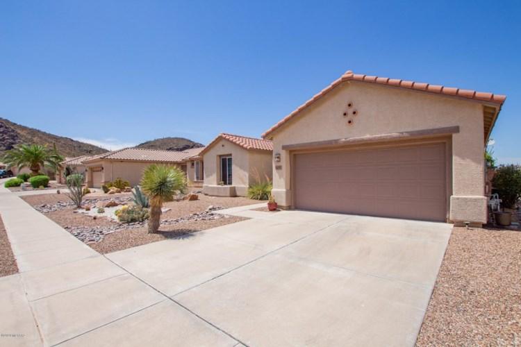 8094 W Greensleeves Way, Tucson, AZ 85743
