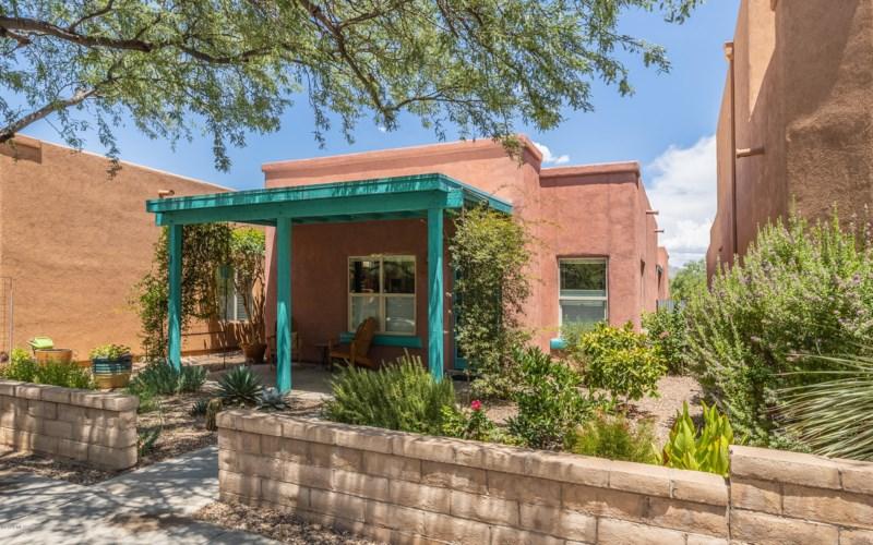 5249 S Civano Boulevard, Tucson, AZ 85747