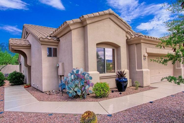 13401 N Rancho Vistoso Boulevard #67, Oro Valley, AZ 85755