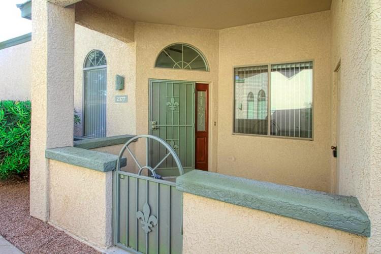 2377 W Via Di Silvio, Tucson, AZ 85741