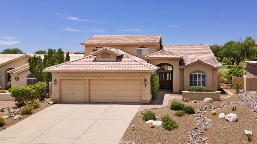37960 S Rolling Hills Drive, Saddlebrooke, AZ 85739