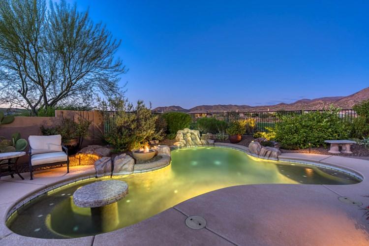 36365 S Ocotillo Canyon Drive, Saddlebrooke, AZ 85739
