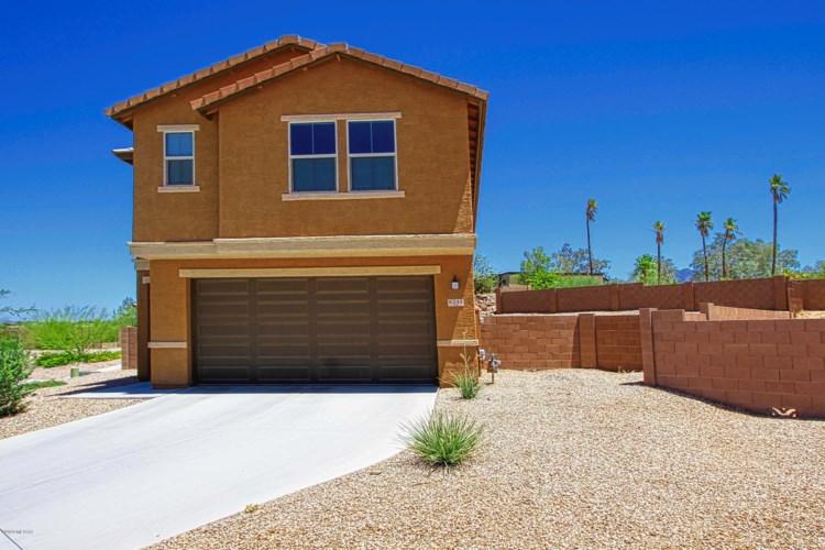 6244 N Catalano Villa Place, Tucson, AZ 85741