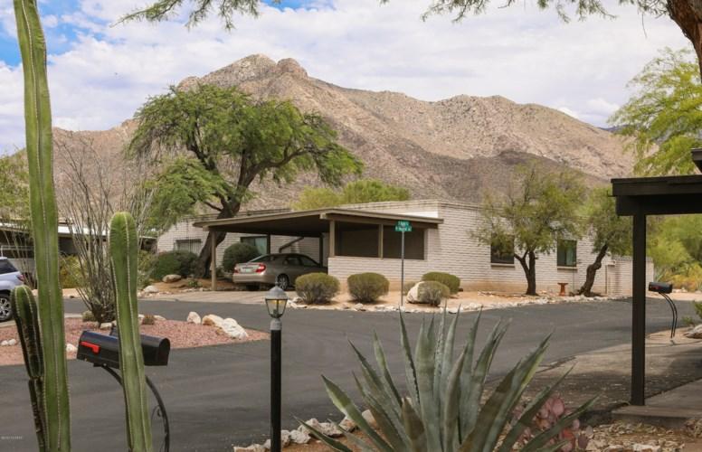 26 E Madrid Drive, Oro Valley, AZ 85704