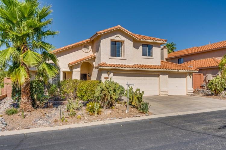 10301 N Oak Knoll Lane, Oro Valley, AZ 85737