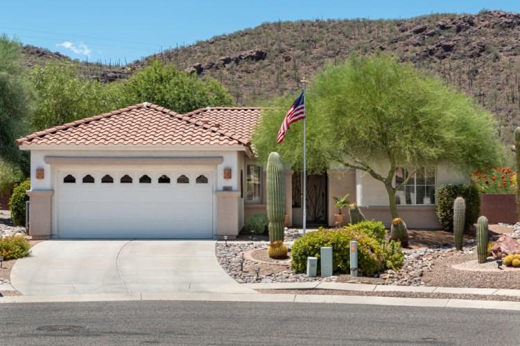 9223 N Crimson Stone Place, Tucson, AZ 85743