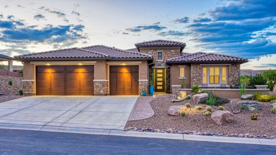 66862 E Wilderness Rock, Tucson, AZ 85739