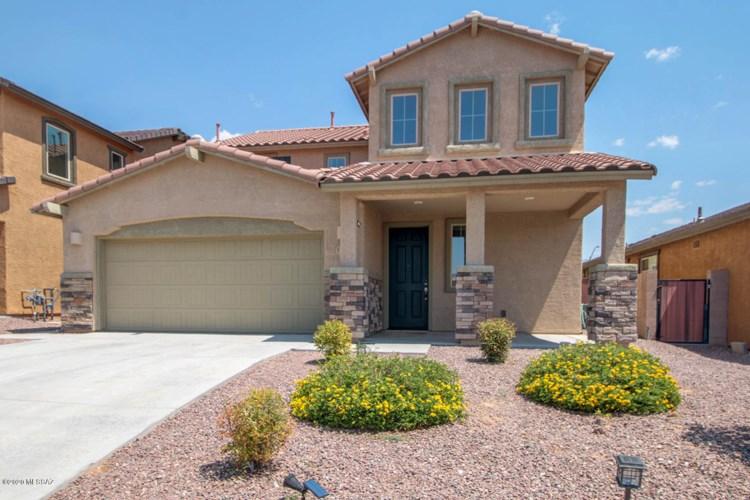 13590 N Vistoso Reserve Place, Oro Valley, AZ 85755