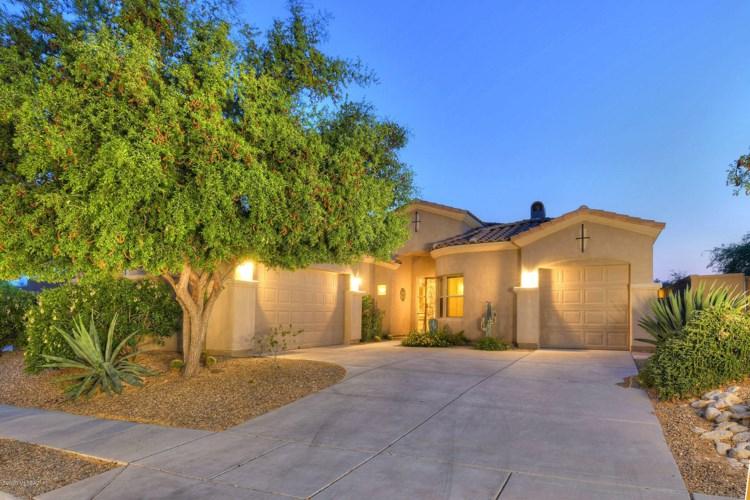 6295 N Via Jaspeada, Tucson, AZ 85718