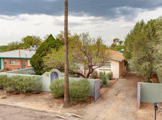 1531 E Waverly Street, Tucson, AZ 85719