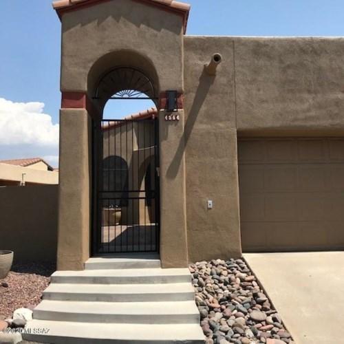 4564 E Red Mesa Drive, Tucson, AZ 85718