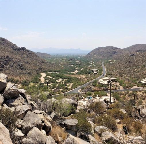 4425 W Cush Canyon Loop #Lot 87, Marana, AZ 85658