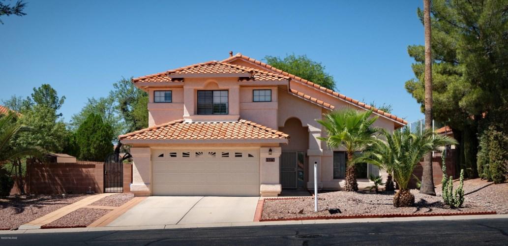 10271 N Oak Knoll Lane, Oro Valley, AZ 85737