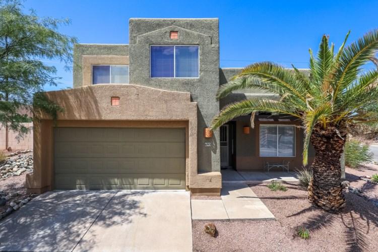 695 N Sunstream Lane, Tucson, AZ 85748