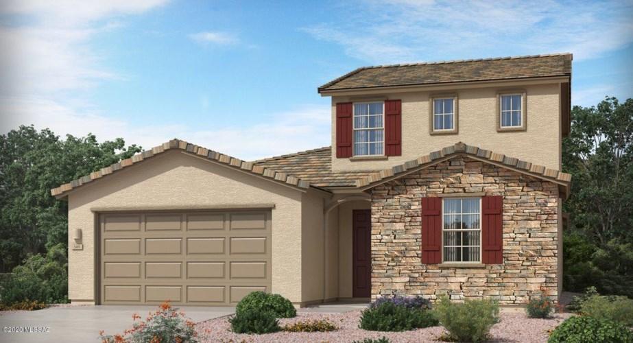 12867 S Pantano View Drive, Vail, AZ 85641