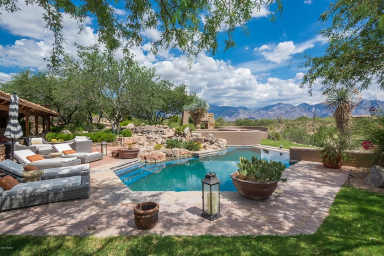 931 W Tortolita Mountain Circle, Oro Valley, AZ 85755
