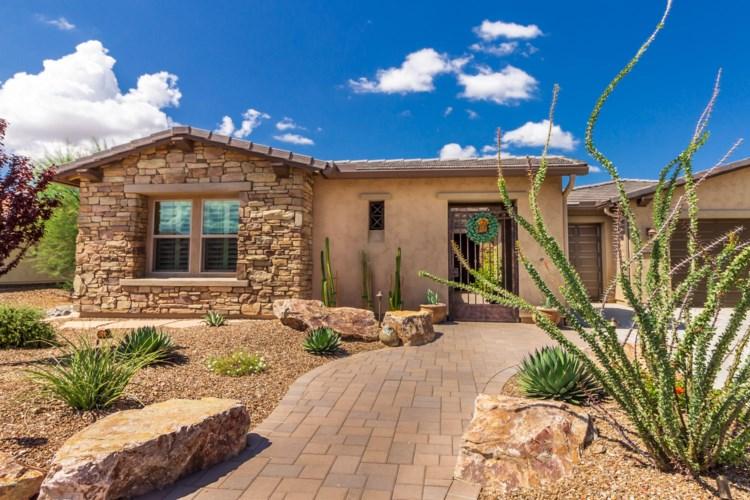 31596 S Flat Rock Drive, Oracle, AZ 85623