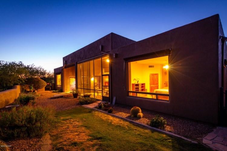 5035 E Golder Ranch Drive, Tucson, AZ 85739