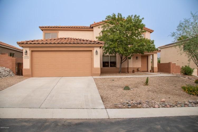 10196 N Nine Iron Drive, Tucson, AZ 85737