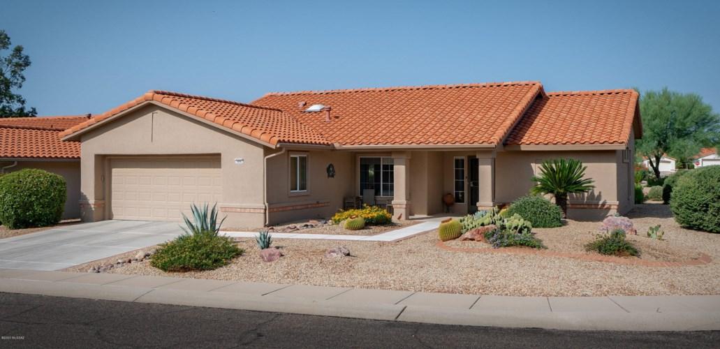 14041 N Lobelia Way, Oro Valley, AZ 85755