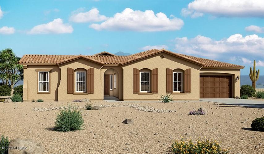 6939 W Turquoise Hills Place, Marana, AZ 85658