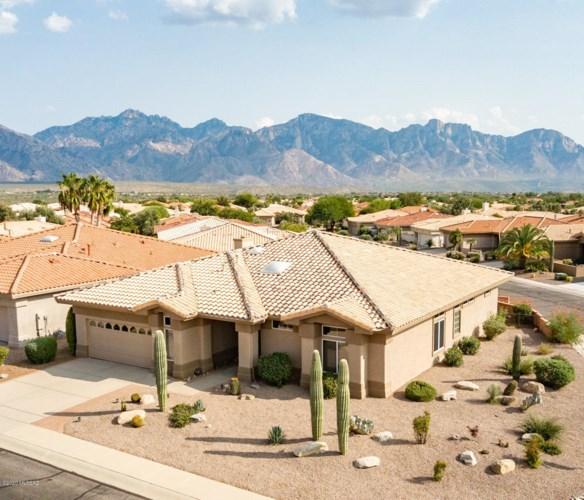 1654 E Crown Ridge Way, Oro Valley, AZ 85755