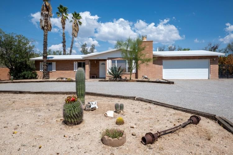 1740 W Cascabella Drive, Tucson, AZ 85737