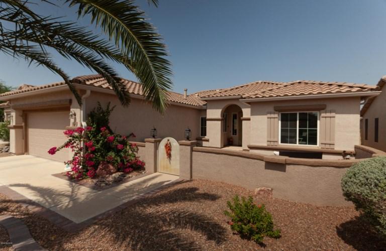 8114 W Greensleeves Way, Tucson, AZ 85743