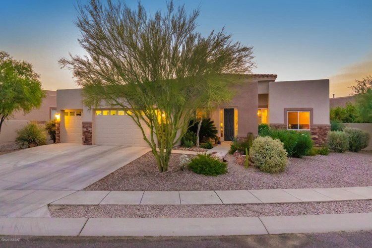 13195 N Booming Drive, Oro Valley, AZ 85755