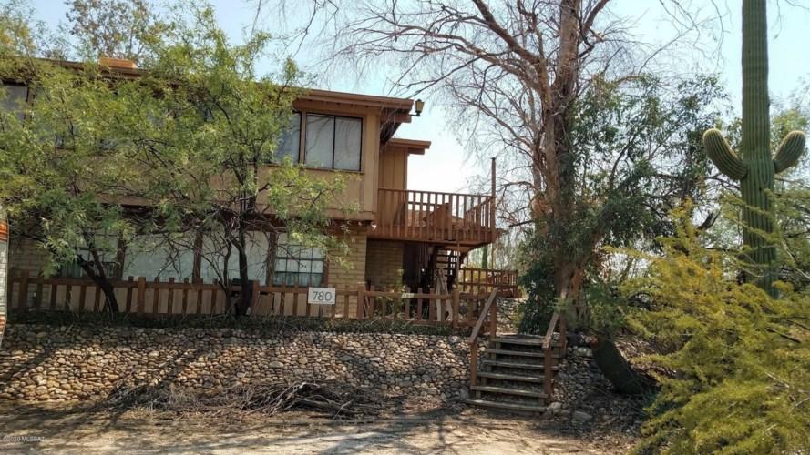 780 W Las Lomitas Road, Tucson, AZ 85704