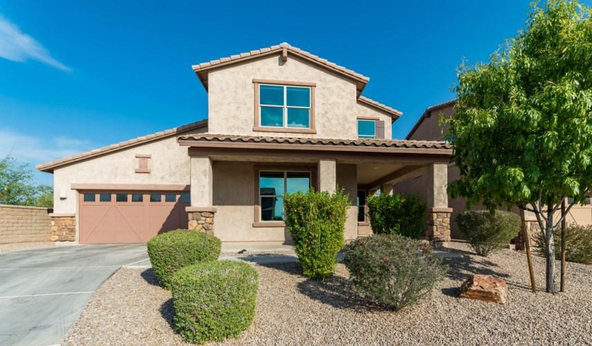 2298 W Tangor Place, Oro Valley, AZ 85742