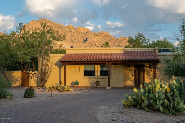 511 W Orango Place, Oro Valley, AZ 85737