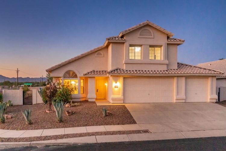 2090 W 3 Oaks Drive, Oro Valley, AZ 85737