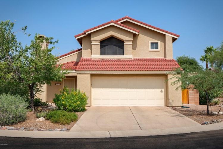 680 W Kidd Place, Oro Valley, AZ 85737