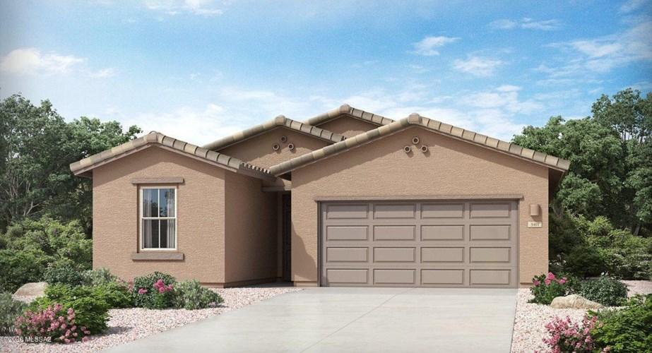10376 S Cienega Knolls Loop, Vail, AZ 85641