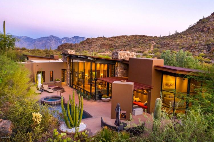 13485 N Old Ranch House Road, Marana, AZ 85658