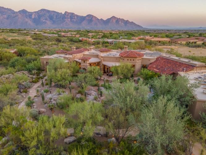 483 W Tortolita Mountain Circle, Oro Valley, AZ 85755